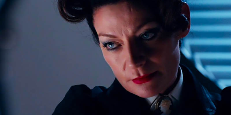 Missy will be back on Doctor Who, confirms Moffat