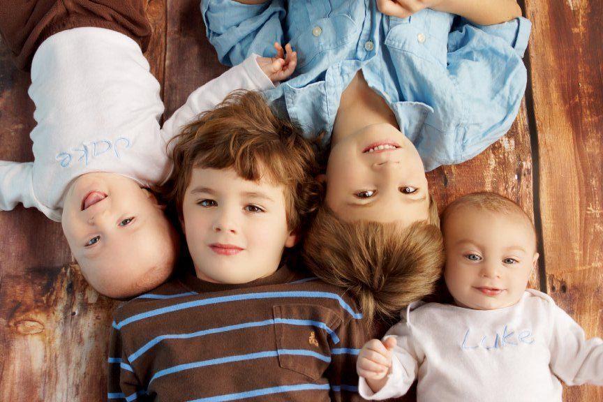 Est-il possible que votre enfant souffre d'herpès ?