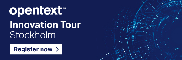 innovation tour stockholm