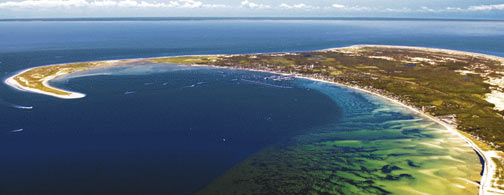 Provincetown's Enduring Charm, Unfailing Beauty, and Ceaseless Change