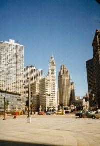 Inner City Blues 94, Chicago 3, USA