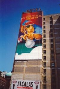 Inner City Blues 94, Chicago 5, USA