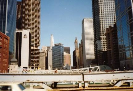Inner City Blues 94, Chicago 6, USA