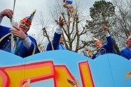 AEWG Karneval-Umzug I