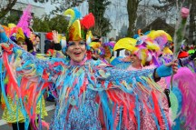AEWG Karneval-Umzug II