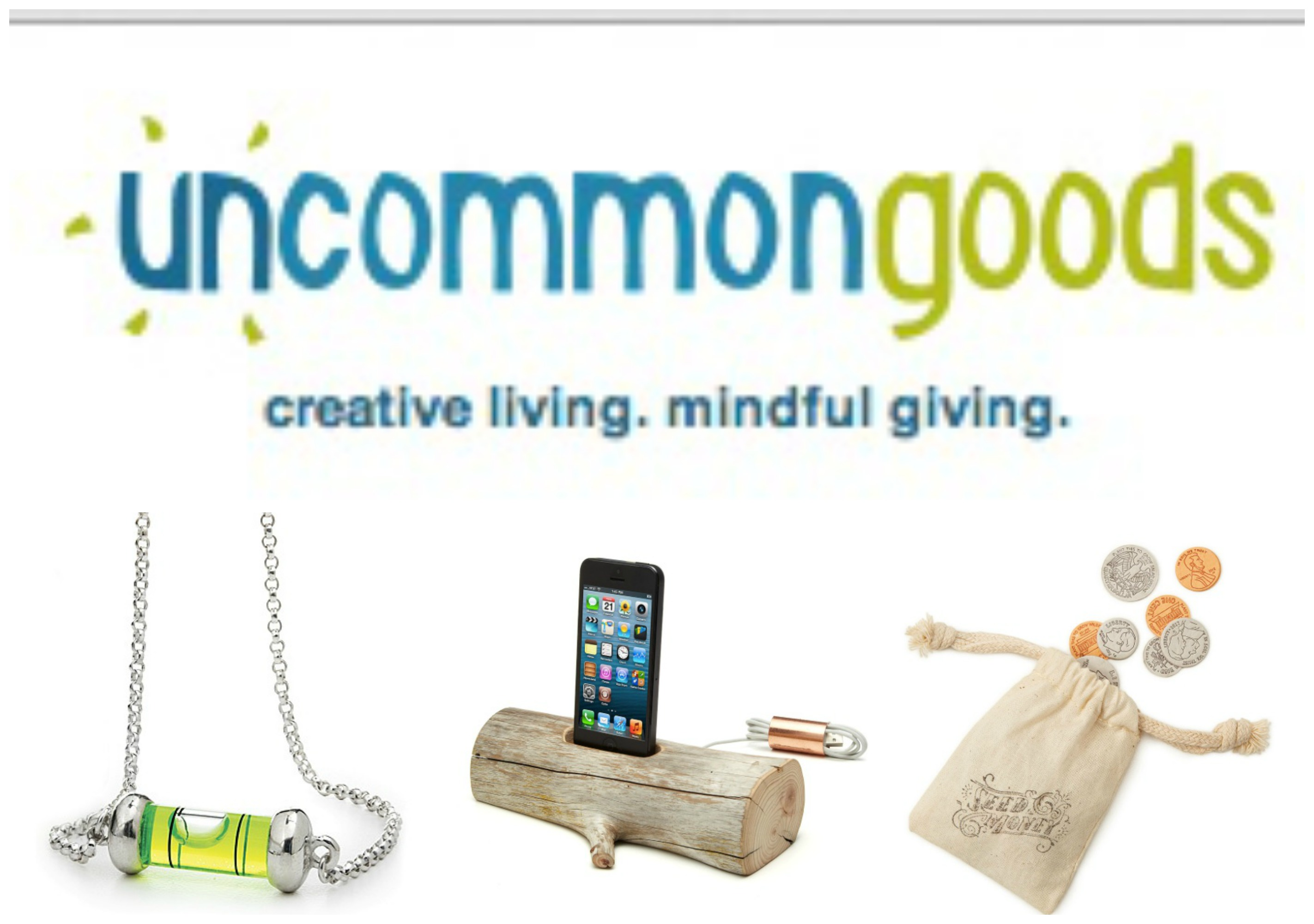 Image result for uncommon goods