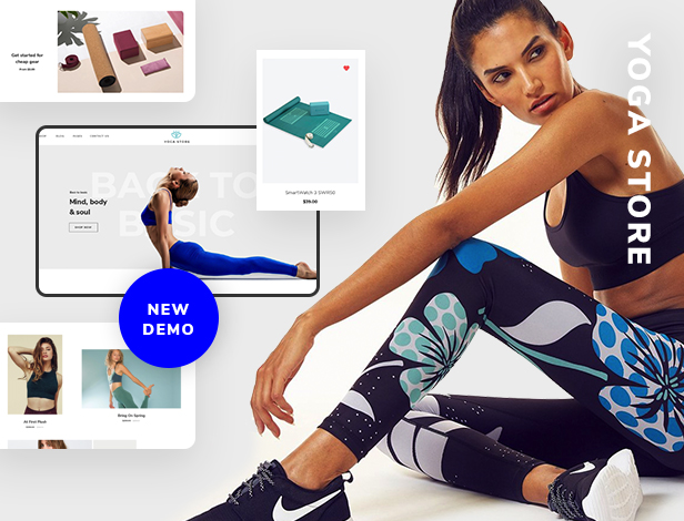 APRIL - Fashion WooCommerce WordPress Theme - 10