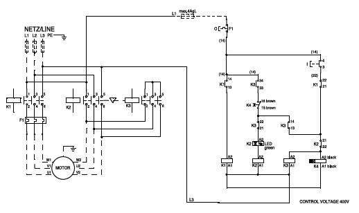 elio schema moteur monophase fonctionnement