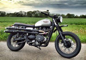 004 – Customize a Motorbike