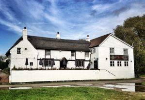 013 – Drink in Britain's oldest pub