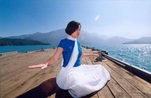 falun dafa meditatie