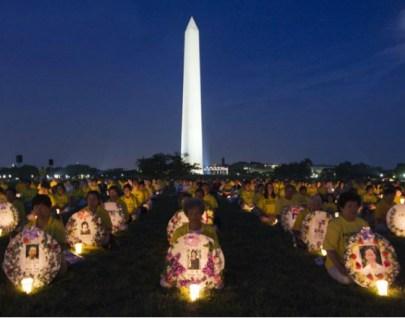 Falun Gong persecutia