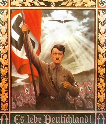 as doutrinas nazistas