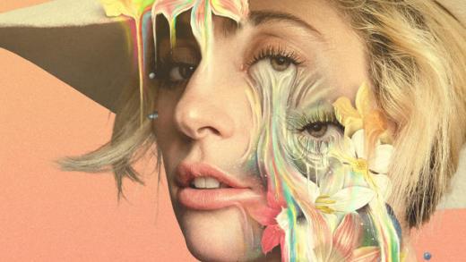 Gaga – Five Foot Two
