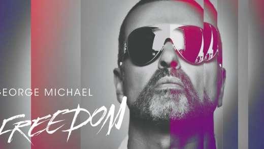 George Michael – Freedom