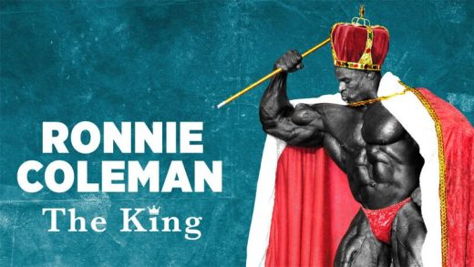 Ronnie Coleman – The King