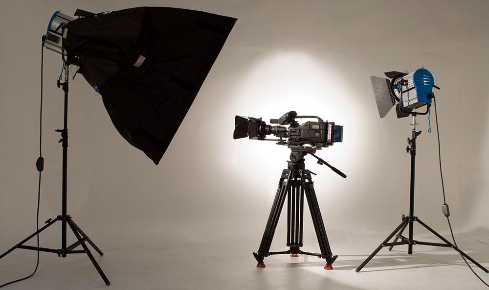 documentary film cameras