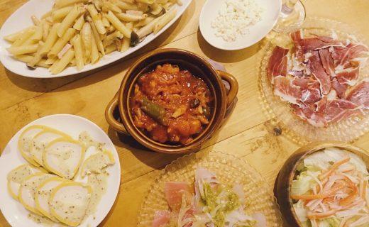 セミプロ料理人の夫がつくる外食よりも美味しいおうちごはん10選と幸せな食卓のつくり方