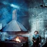 Ioana Cirlig, Foundry Worker, Atelierele Centrale, Post-Industrial Stories