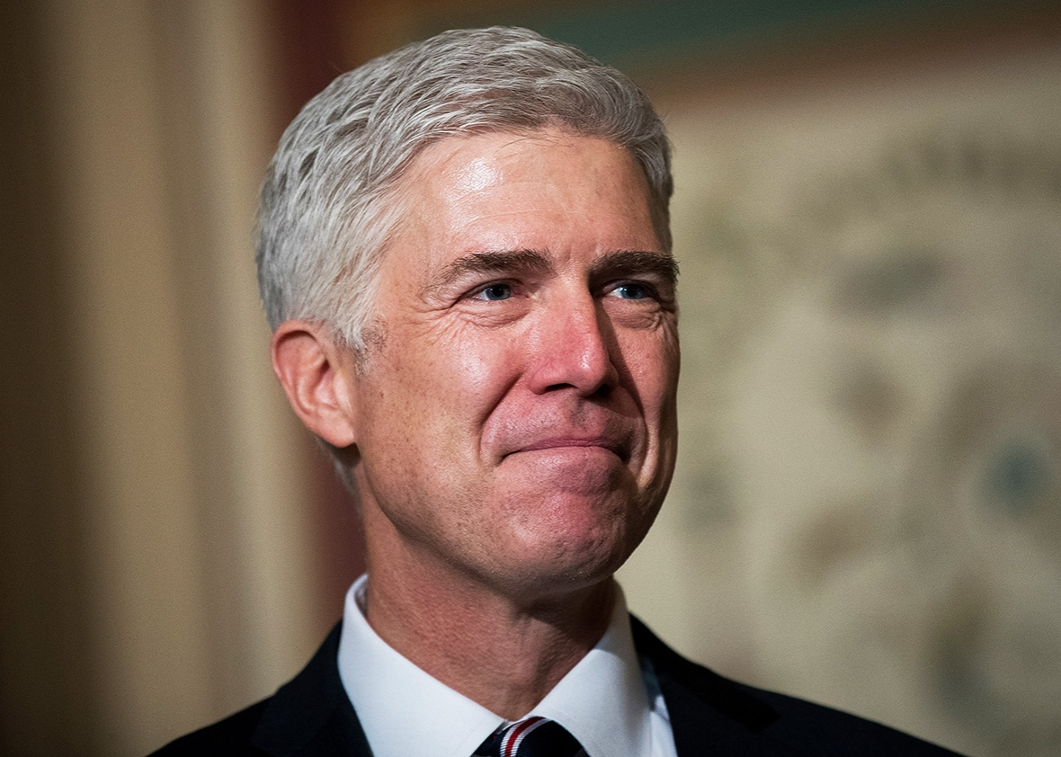 Neil Gorsuch Confirmation Hearings, Day 4 | LIVE