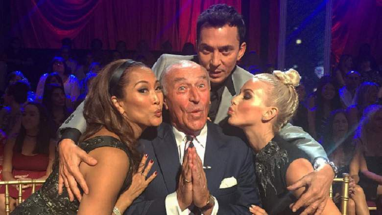 Want to know Dancing With The Stars Finalists?