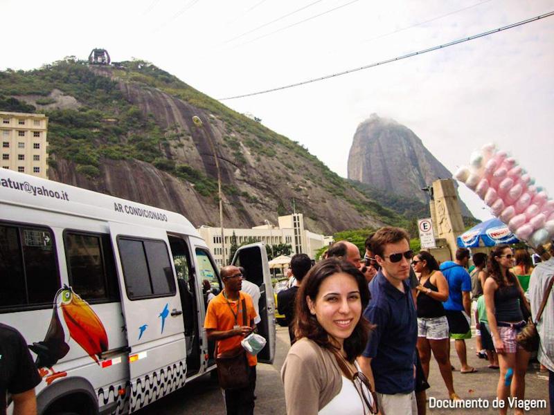 Rio de Janeiro passeios