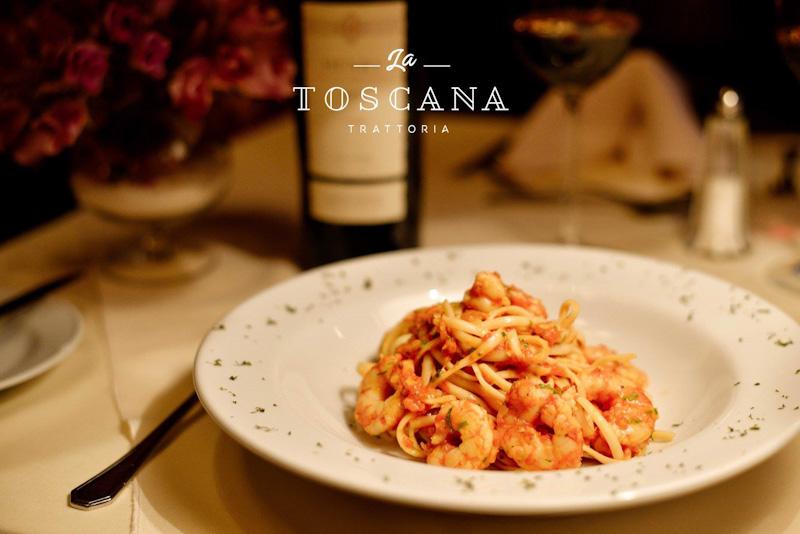La Toscana Trattoria