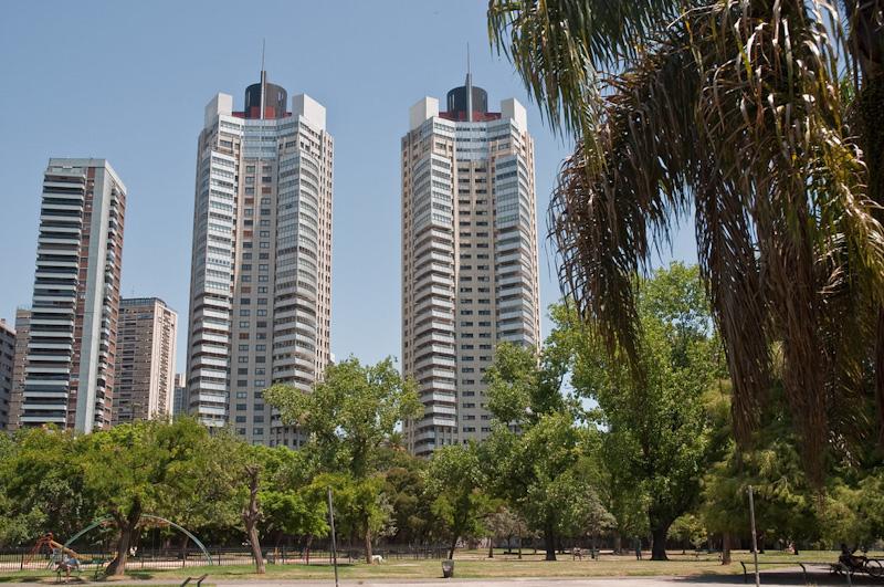 Palerno Buenos Aires