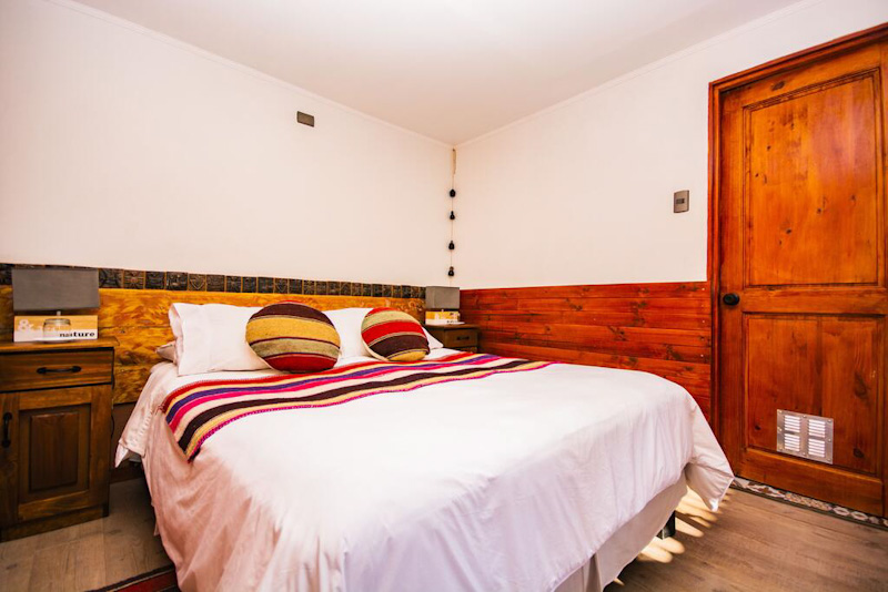 Hotel Casa Algarrobo