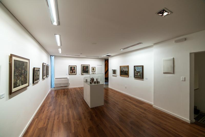 Museus em Montevidéu