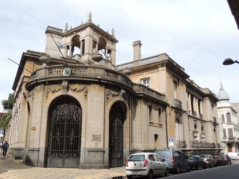 Palácio Taranco
