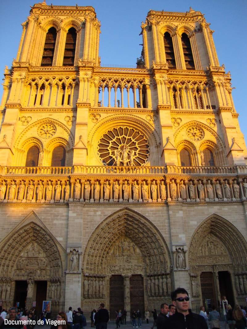 Catedral de Notre-Dame