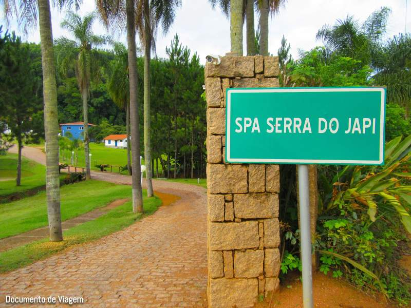 Spa Serra do Japi