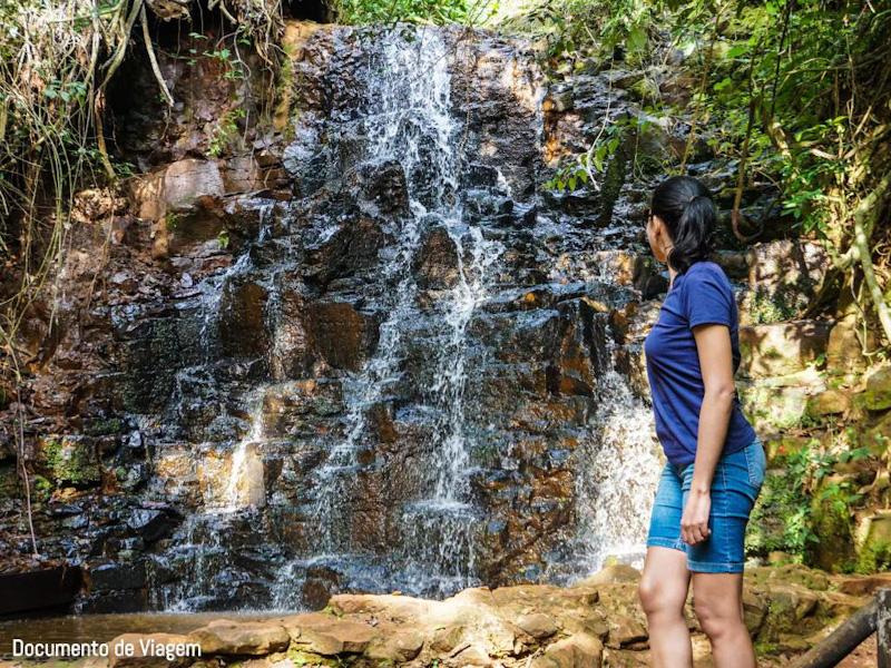 Cachoeira da Nascente