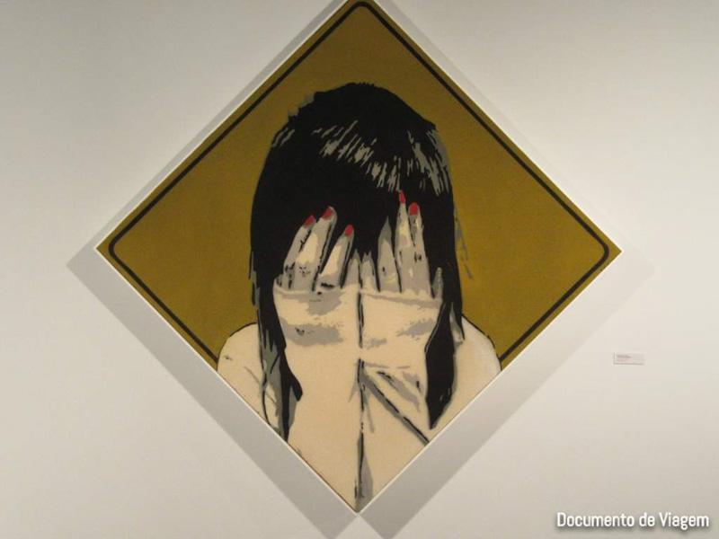 A Stencil Art de Celso Gitahy