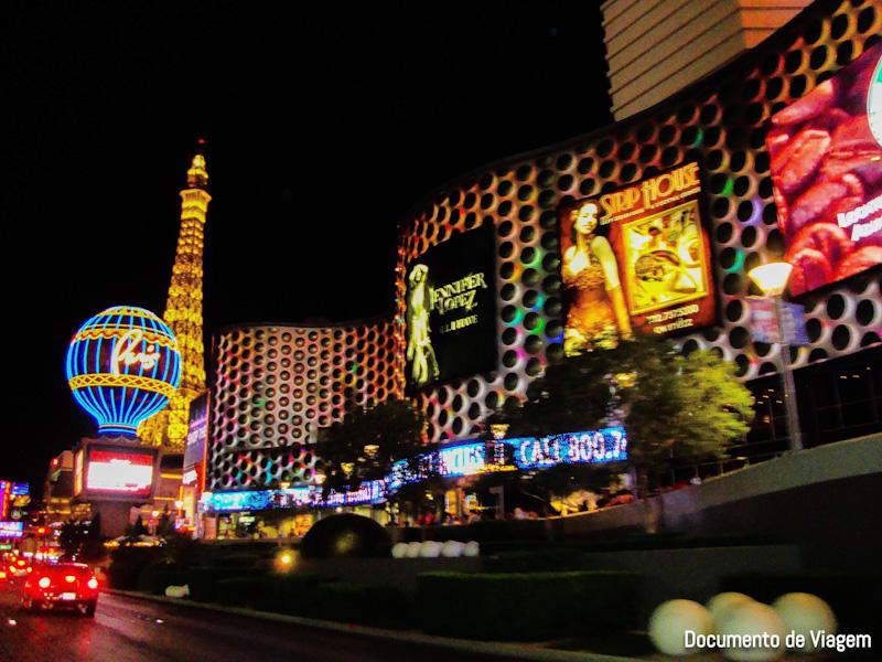 Como Las Vegas foi criada
