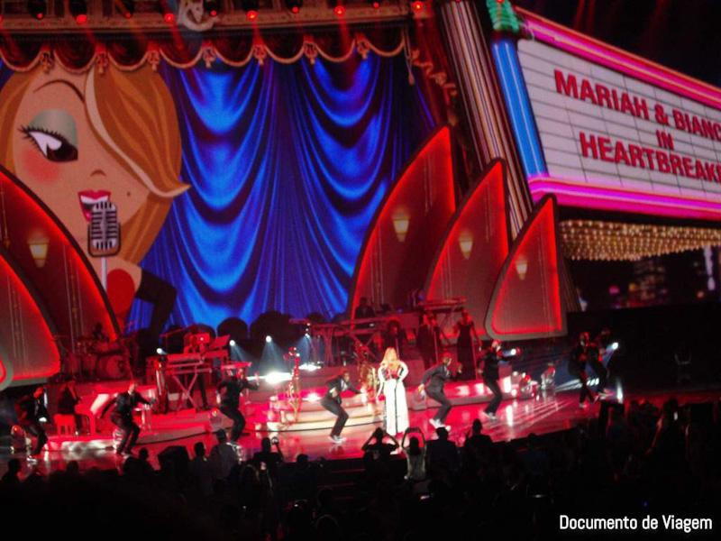 Shows imperdíveis em Las Vegas