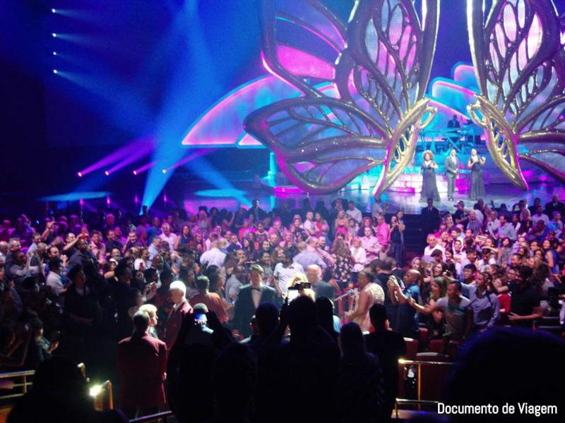 Mariah Carey Las Vegas