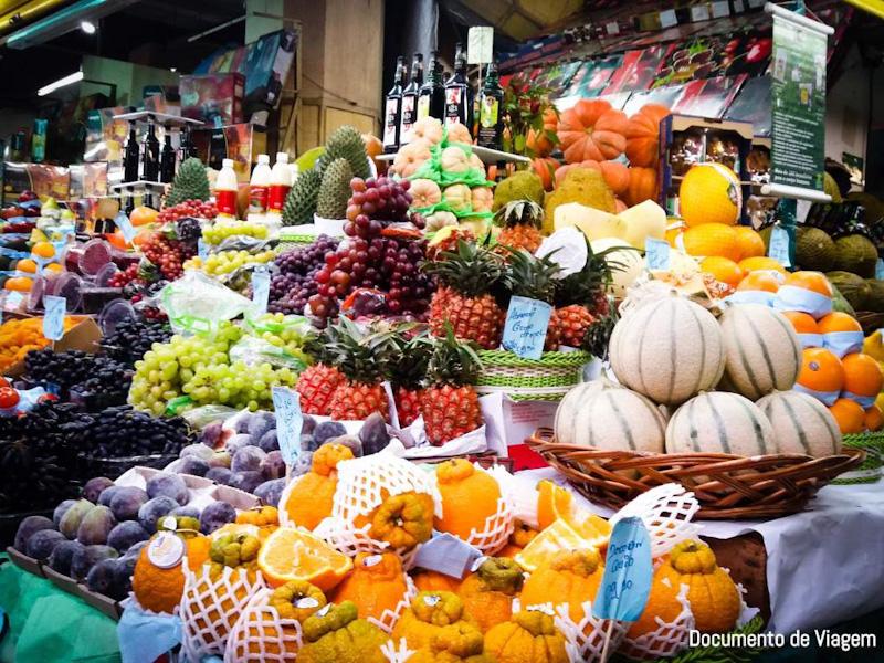 Onde fica o Mercado Municipal de São Paulo