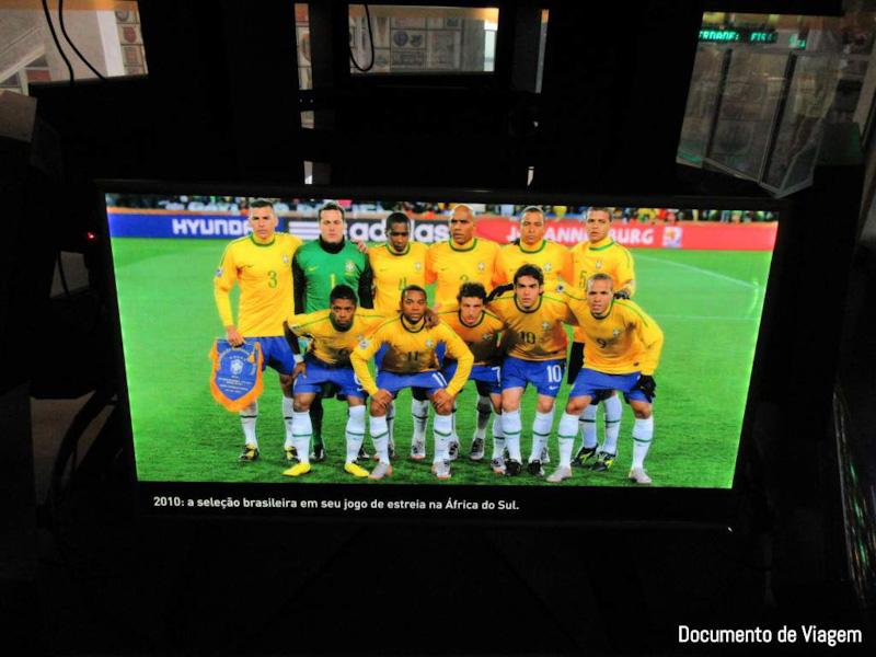 2010 seleção brasileira