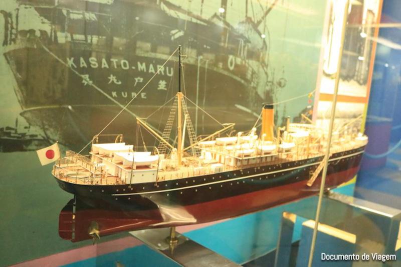 Navio Kasato Maru (1908)