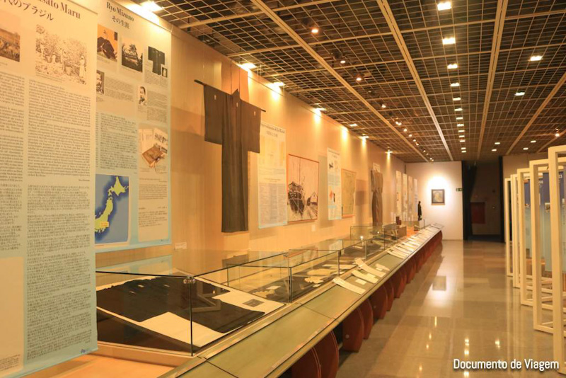 Museu do Japão em SP