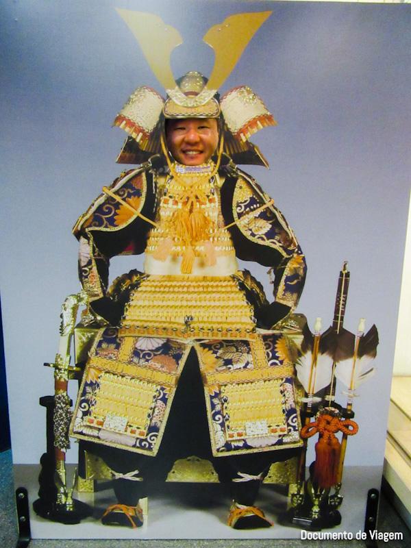 Museu da Imigração Japonesa
