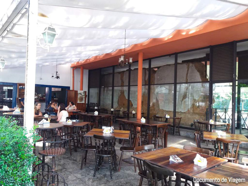 Café do Pateo