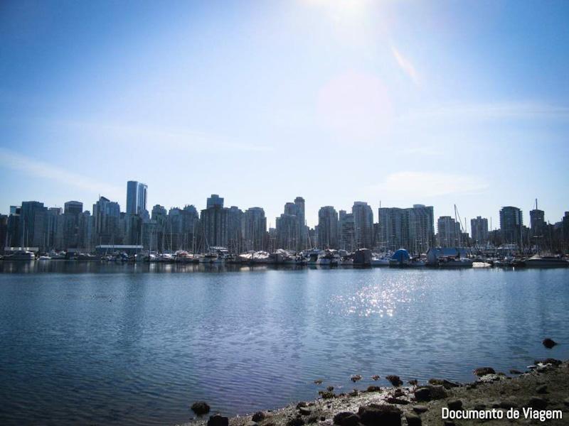 Onde Vancouver se localiza