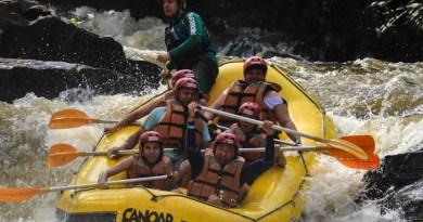 Esportes de aventura