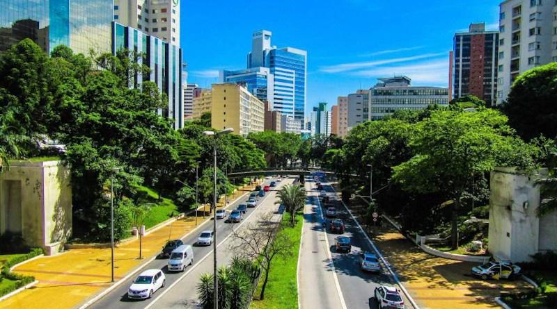 Avenida Nove de Julho