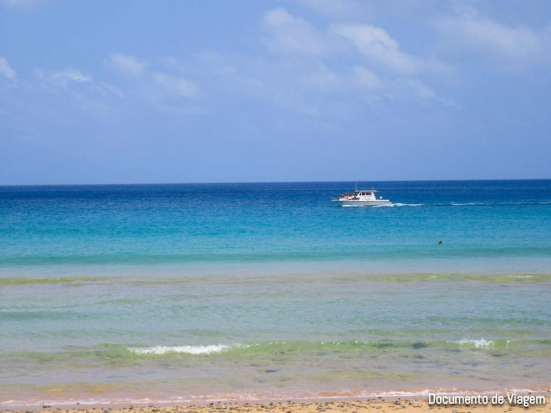 As melhores praias de Noronha
