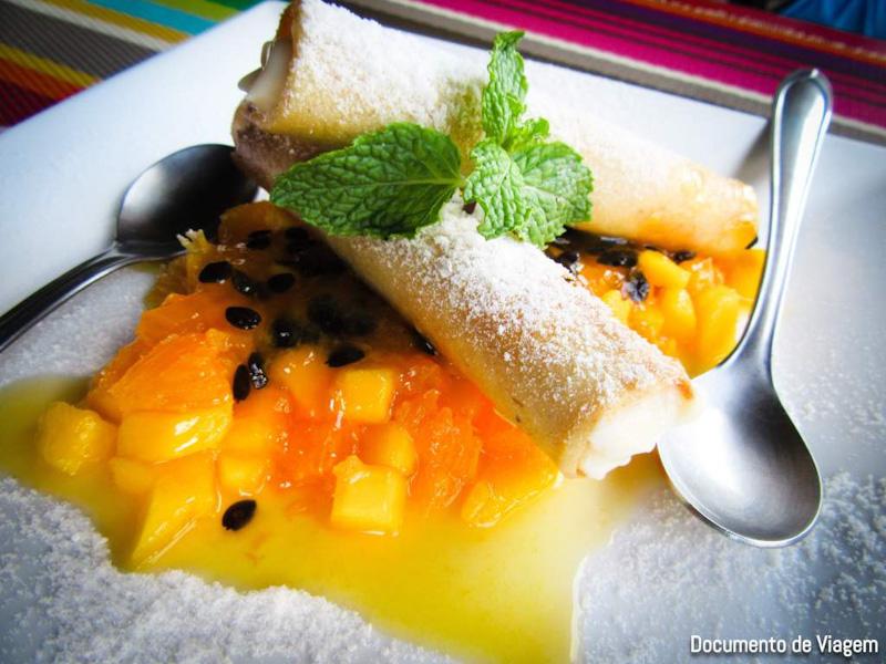 Quintal Restaurante e Tapiocaria