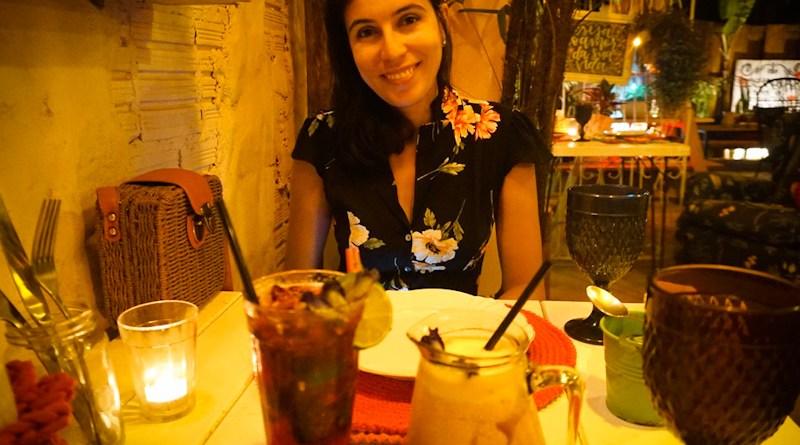 Onde comer em São Miguel do Gostoso